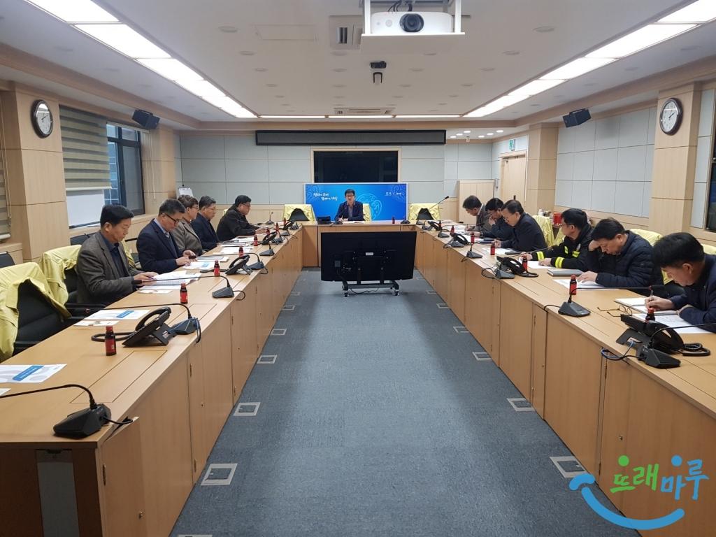 3. 농정 관련부서 회의 장면.JPG